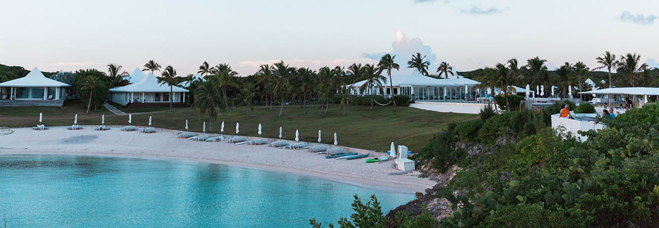 Hotel Review: The Cove, Eleuthera