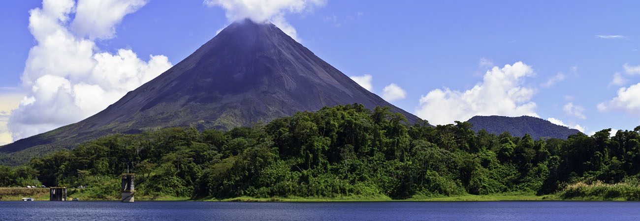 Costa Rica With Sunny Land Tours