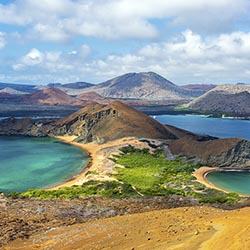 Visit the Galapagos Islands during this eight-day tour. // © 2016 iStock