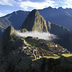 Agents will enjoy a full-day tour of Machu Picchu on this Tours 4 the World fam trip. // © 2015 Thinkstock