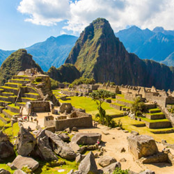 A full-day excursion in Machu Picchu is part of this fam trip in Peru. // © 2014 Thinkstock