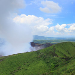 "<p>Agents on this trip will hike in Masaya Volcano National Park. // © 2014 Thinkstock</p><div></div><p><span style=""font-family: 'trebuchet ms',..."