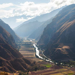 <p>Explore the Sacred Valley of the Incas. // © 2016 iStock</p><div></div>