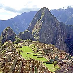 "<p>Spend nine days in Peru. // © 2017 Creative Commons user <a href=""https://www.flickr.com/photos/archer10/2217911855/"" title=""archer10""..."
