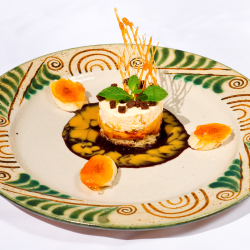 <p>Sol & Luna guests can choose from casual or fine-dining options featuring local Peruvian flavors. // © 2014 Sol & Luna Lodge and...