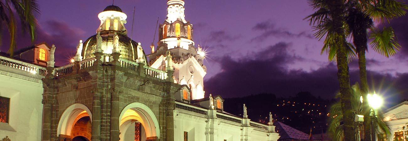 Discover Quito's Revamped Downtown District