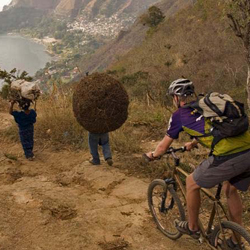 Sacred Rides' Mayan Highlands bicycling trip through Guatemala is one of the best biking adventures in Central and South America. // © 2013 Sacred...
