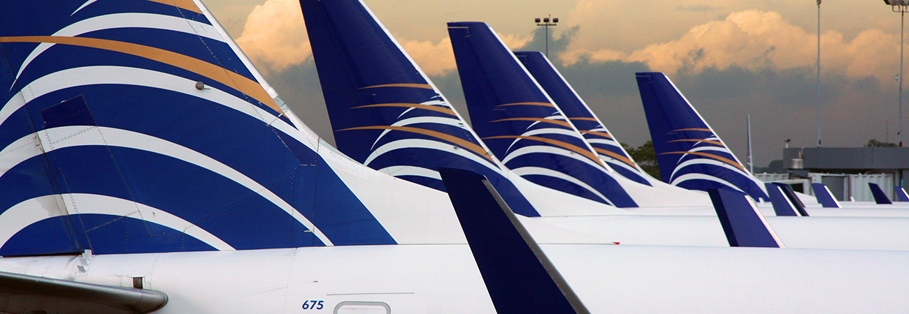 Copa Airlines Strengthens Link Between Americas