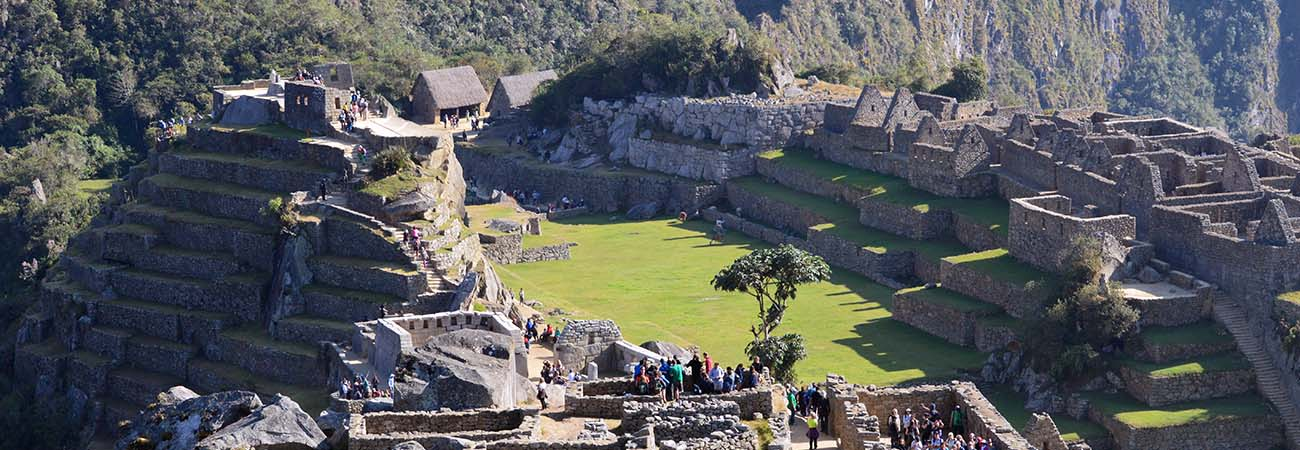 Know Before You Go: Machu Picchu Facts and Tips