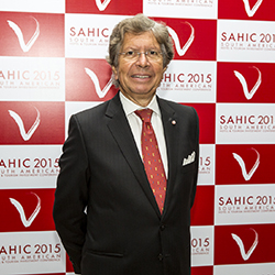 <p>Arturo Rosa, president and founder of South American Hotel & Tourism Investment Conference (SAHIC) // © 2015 SAHIC</p><p>Feature image (above):...
