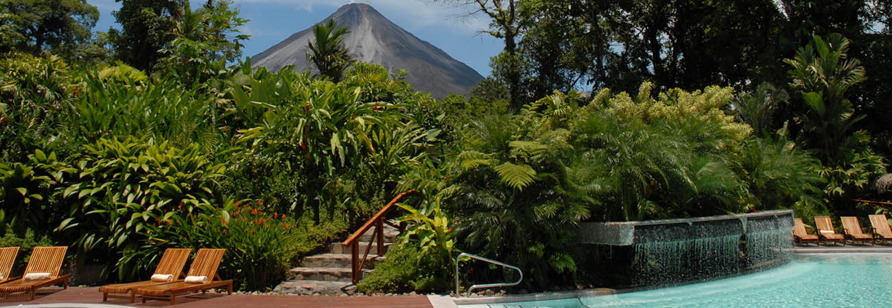 Hotel Review: Tabacon Thermal Resort & Spa