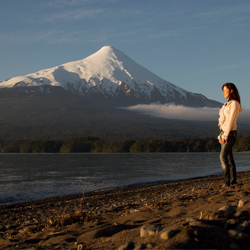 Chile's Lake Llanquihue region is leading the way in sustainable tourism in South America. // © 2013 Global Sustainable Tourism Council