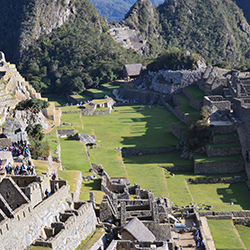 Don't let the temporary maintenance of only Huayna Picchu and Machu Picchu Mountain deter you from visiting the stunning UNESCO World Heritage Site....