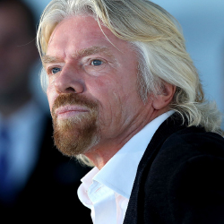 Branson plans on launching Virgin Cruise in 2019. // © 2014  Thinkstock