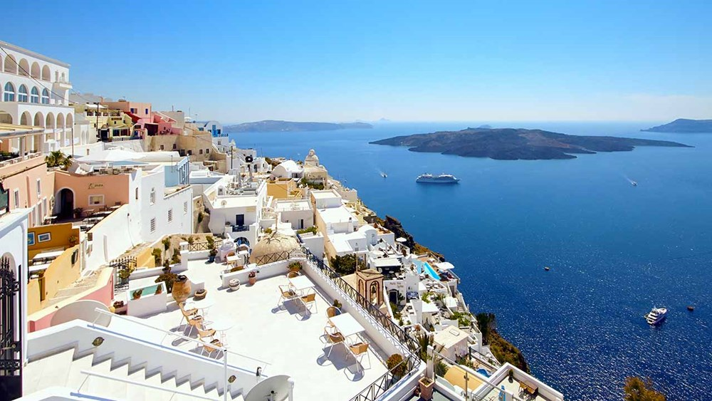 Fam: Sail the Aegean and Adriatic Seas With Sterling Vacations