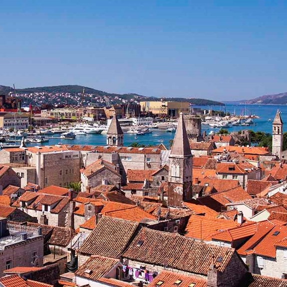 Fam: Cruise Croatia With Katarina Line