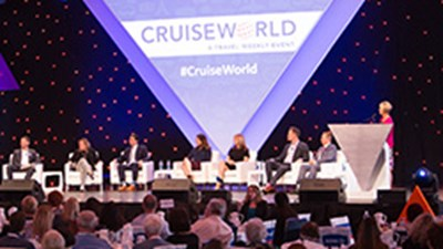 Travel Agents Can Now Register for the 2018 CruiseWorld