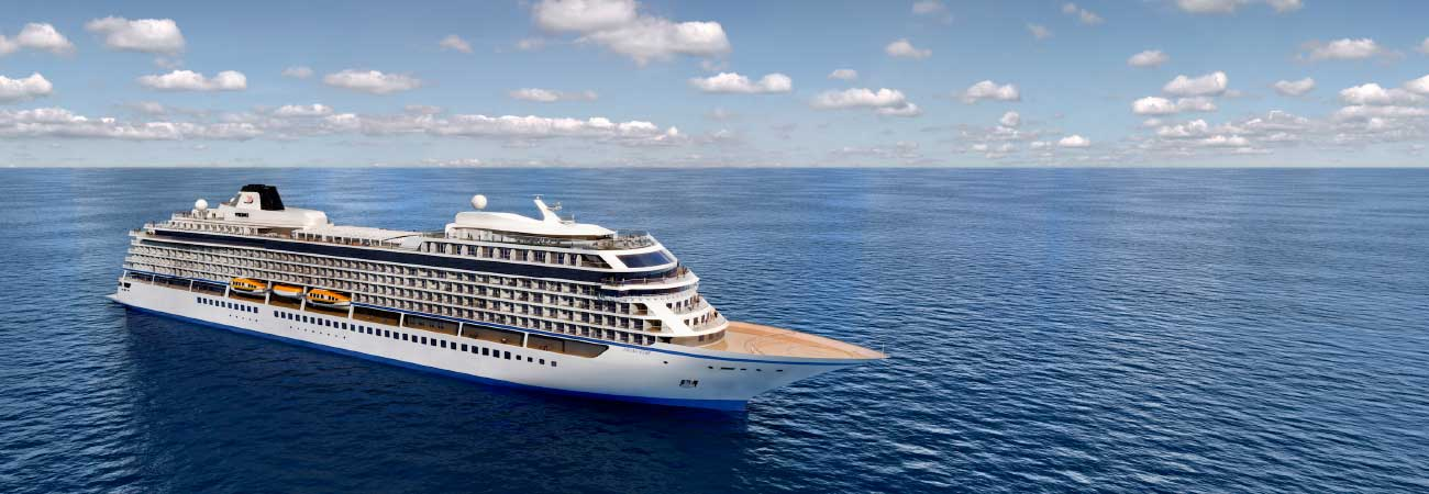 A Strong First Year for Viking Ocean Cruises
