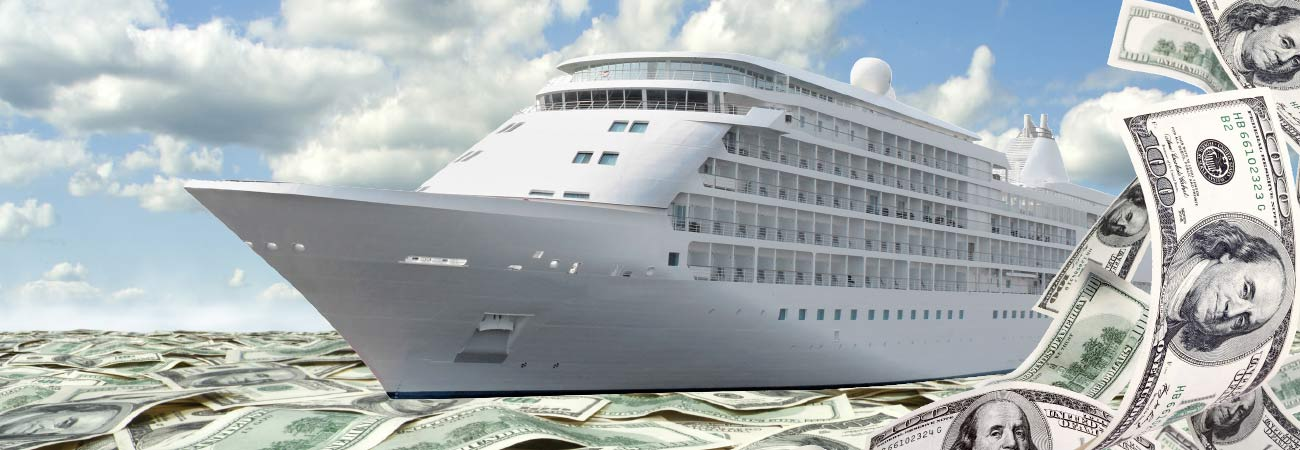 Selling Cruises Can Mean Profits