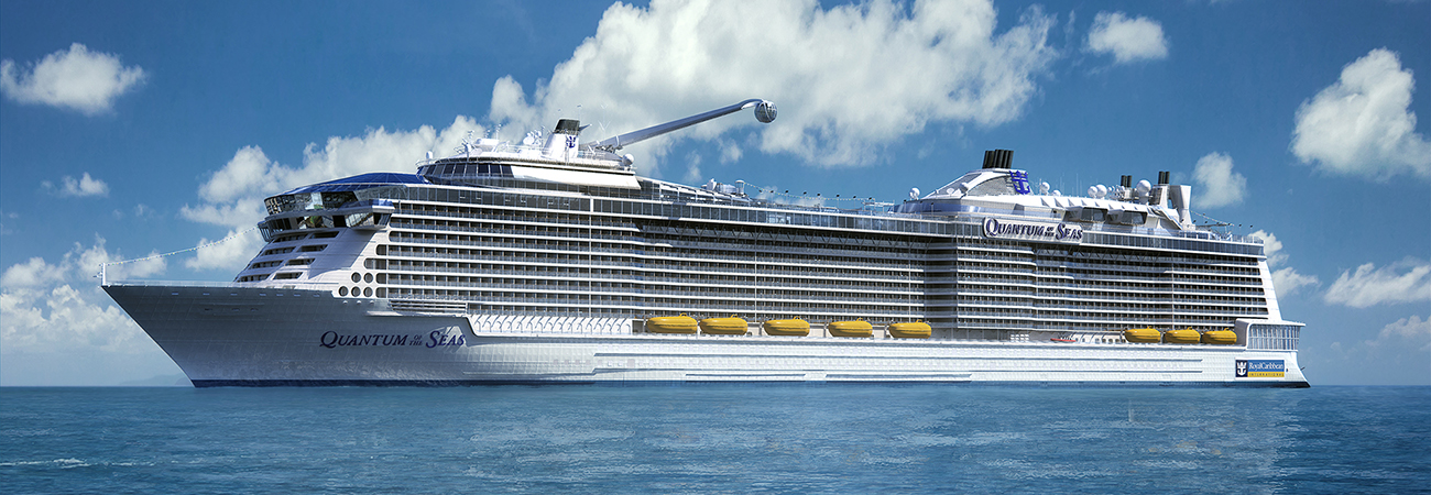 Newbuild Announcements From Top Cruise Lines