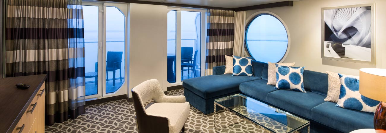 Cruise Review: Anthem of the Seas