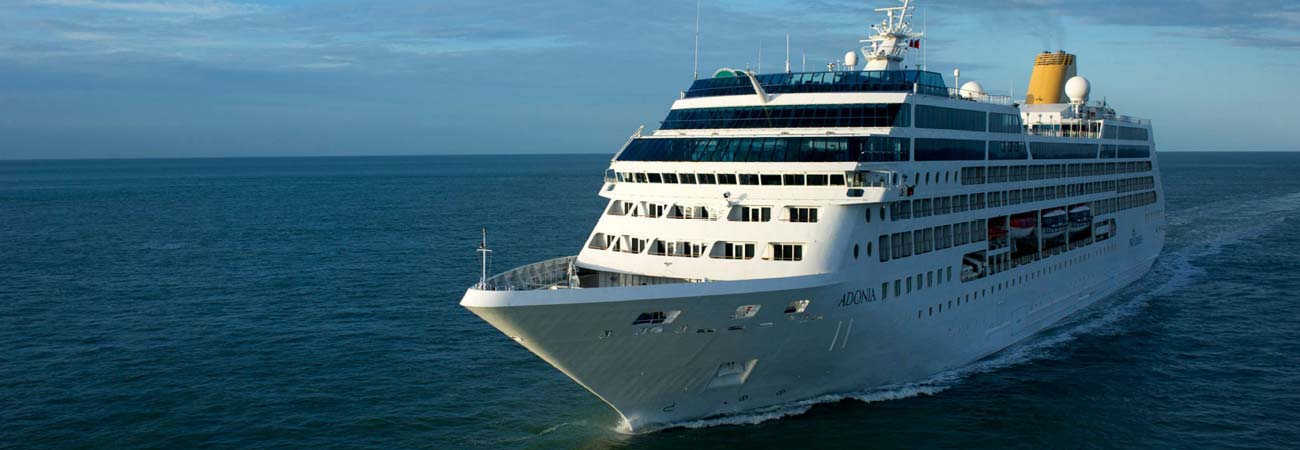 Fathom, a Cruise Line for the Socially Conscious