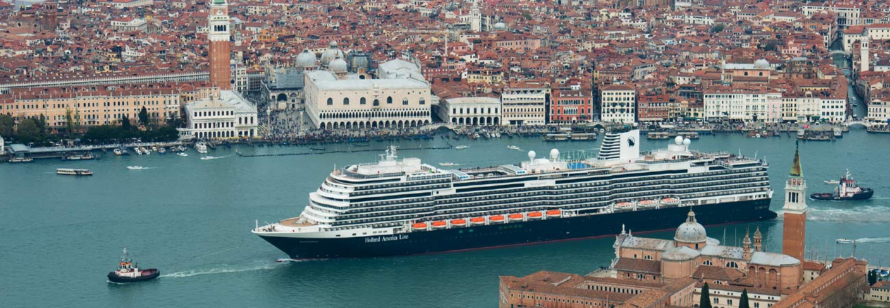 Cruise Review: Holland America Line's Koningsdam