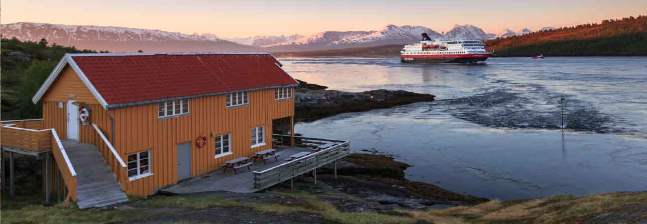 An Inside Look at Hurtigruten's New Expedition Voyages