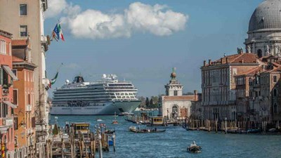 Cruise Review: Viking Cruises' Viking Star