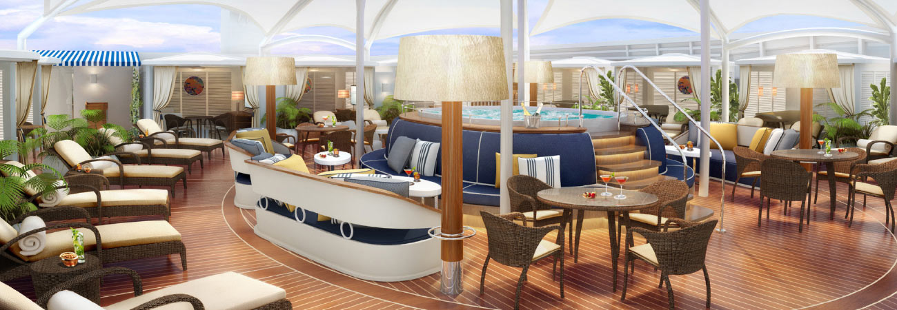 What to Expect From the Evolution of Seabourn's Odyssey Class