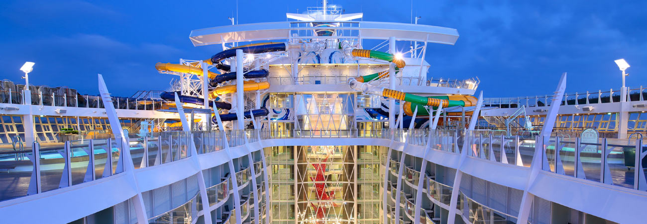 Cruise Review: Harmony of the Seas