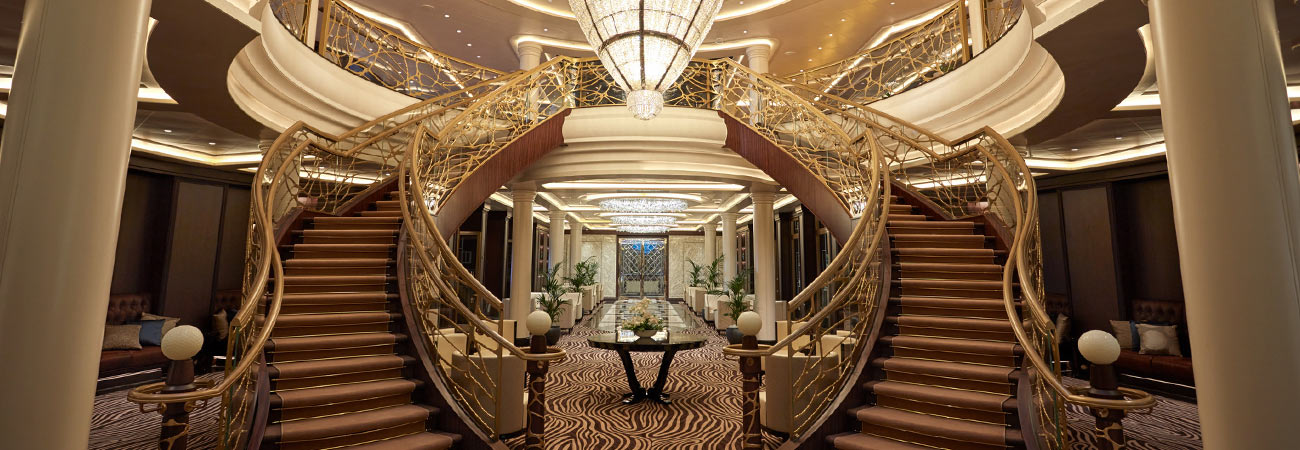 Cruise Review: Seven Seas Explorer