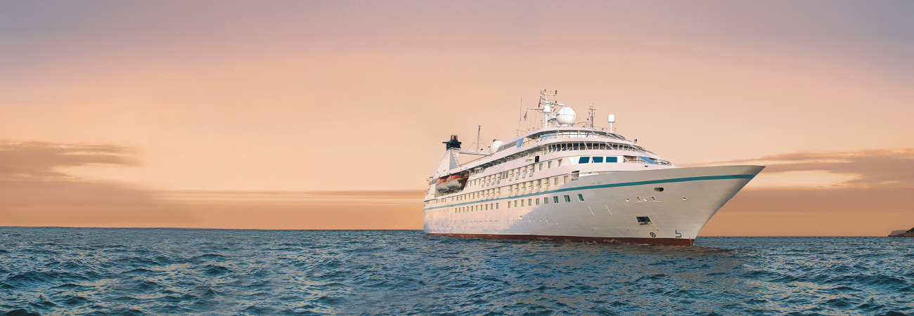 An Inside Look at Windstar Cruises' First President's Cruise