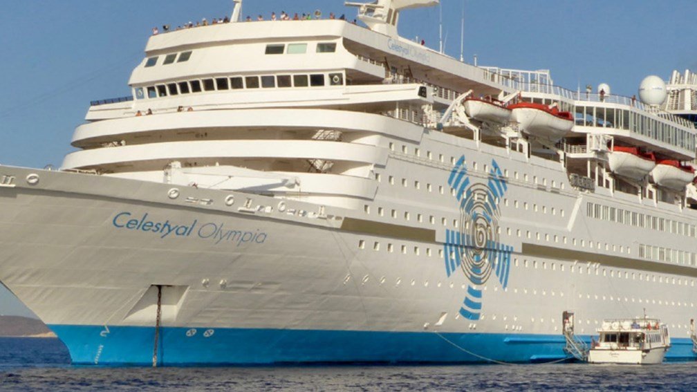 What to Know About Celestyal Cruises