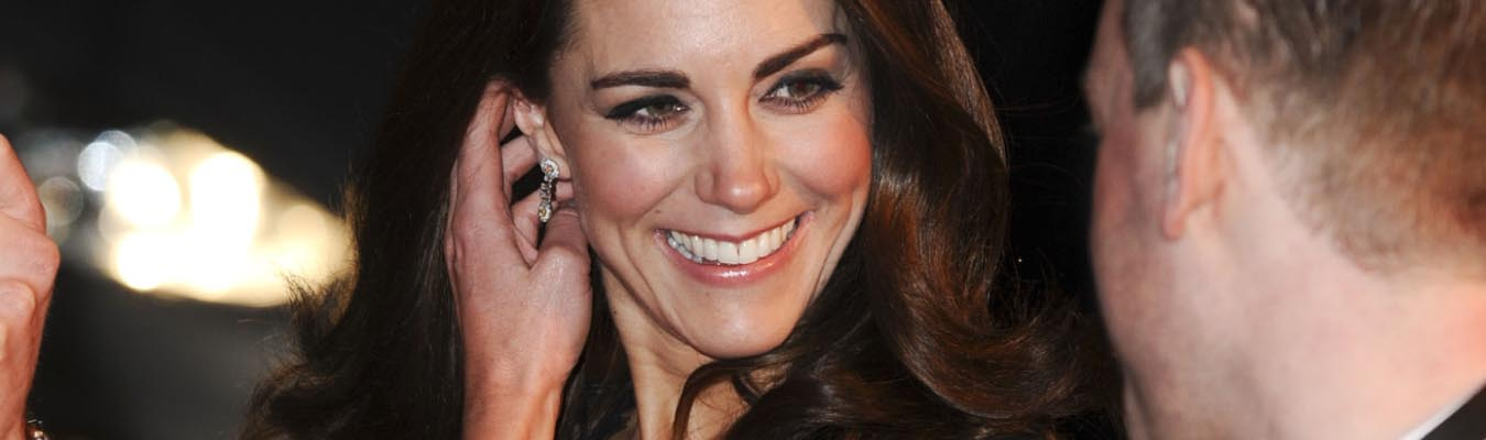 Duchess of Cambridge to Name Royal Princess