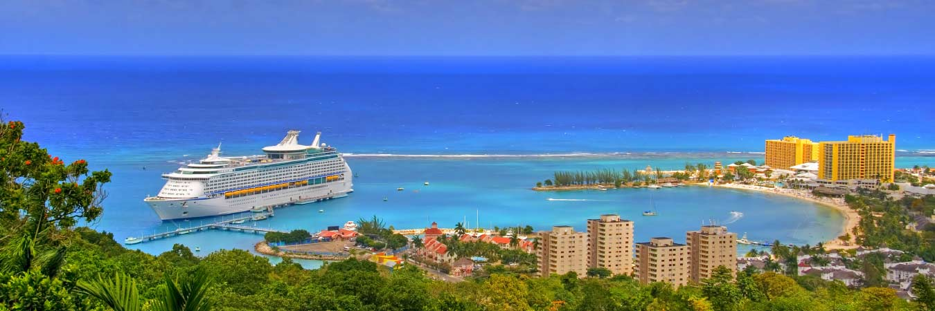 Changes in Caribbean Cruise Capacity
