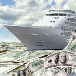 Selling group cruises has both its challenges and rewards. // © 2014 Thinkstock