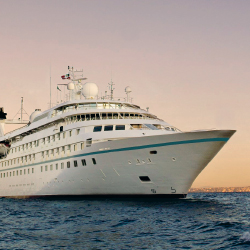<p>Star Breeze joined the fleet mid-2015. // © 2016 Windstar Cruises</p><p>Feature image (above): Guests will cruise in Costa Rica and Panama. // ©...