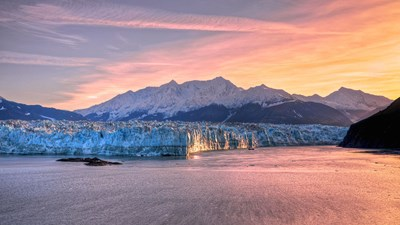 The Cruise Industry Is Not Giving Up on the Possibility of a 2021 Alaska Cruise Season