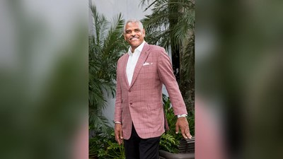 Industry Q&A: Arnold Donald, President and CEO of Carnival Corporation (Part 1)