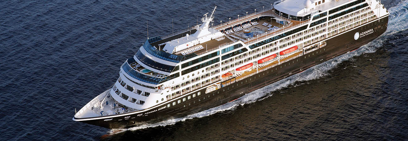 Azamara Introduces 'Cruise Global, Connect Local' Program