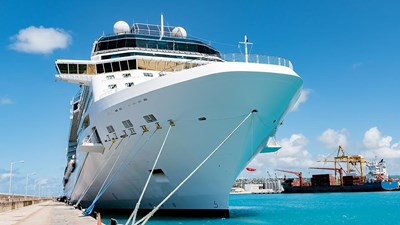 Is CDC Discriminating Against the Cruise Industry?