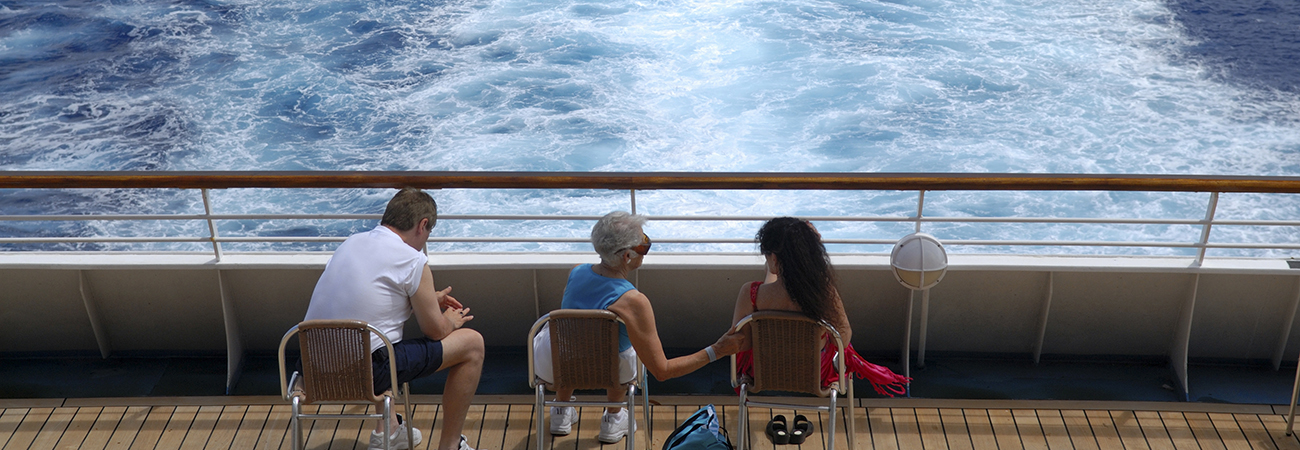 CLIA Promotes 'National Plan a Cruise Month'