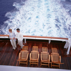 <p>More than two dozen cruise lines are offering incentives through CLIA's new Agency Membership Program. // © 2014 Thinkstock</p><p>Feature image...
