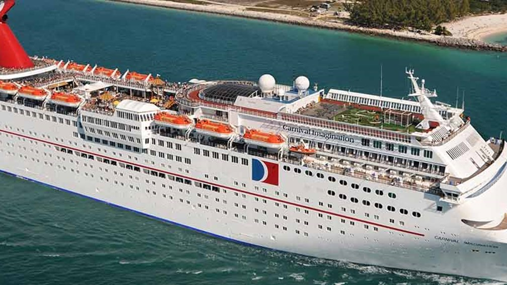 Carnival Offers Commission on Future Cruise Credits
