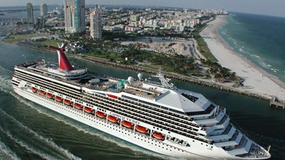 Carnival Cruise Line Shakes Up Deployments on the West Coast and Beyond