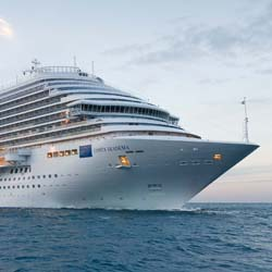 <p>Nine cruise brands are part of Carnival Corporation & Plc, including Holland America Line and Princess Cruises. // © 2014 Carnival Corporation...
