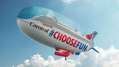 Industry Q&A: Christine Duffy of Carnival Cruise Line