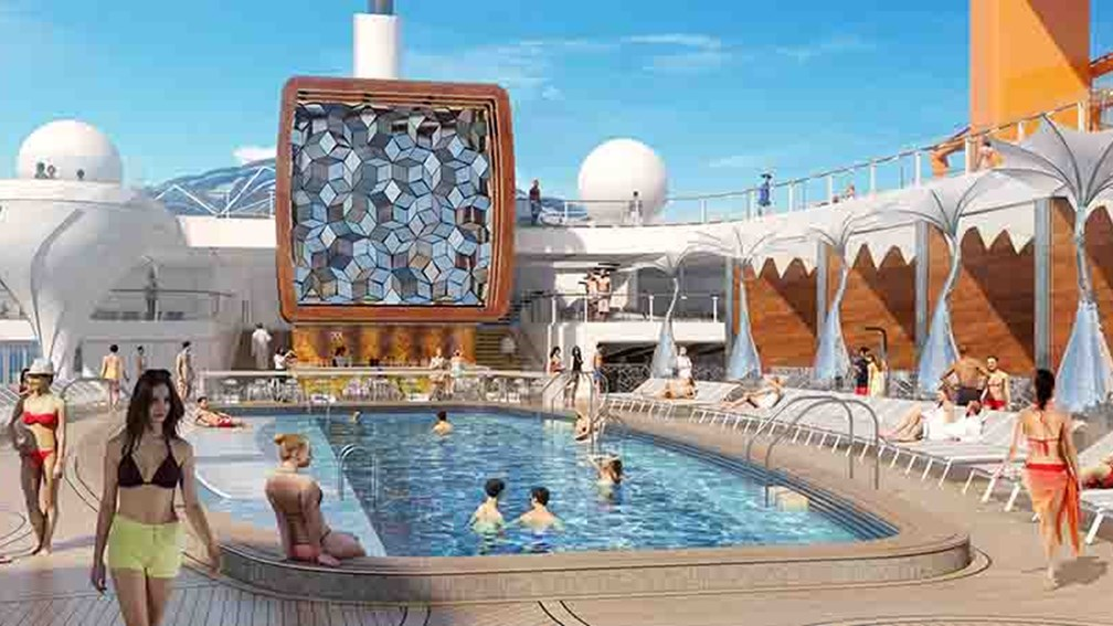 Current Cruise Ship Dry Dock Schedule | Cruisers Almanac
