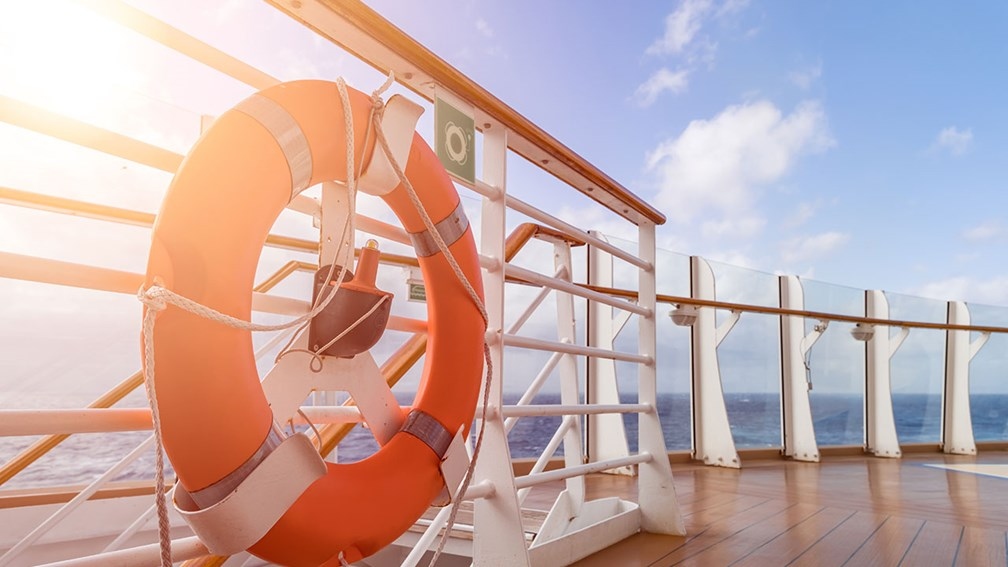 How Cruise Lines Will Maintain Their Safety Bubbles